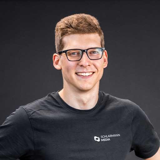 Janik Schlarmann